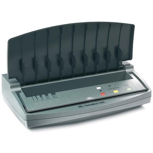 gbc thermal binding machine